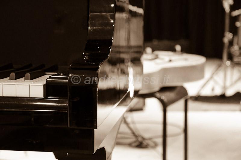 Salotto Musicale - Franco Cerri Quartet