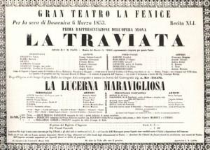 Salotto Musicale - Traviata