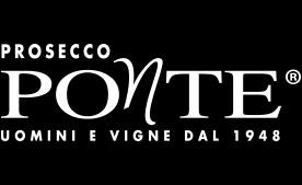 Main sponsor Prosecco Ponte