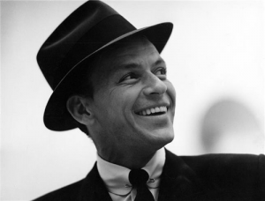 Salotto Musicale - Frank Sinatra