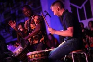 Badenya Percussion