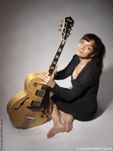 Francesca Bertazzo Hart