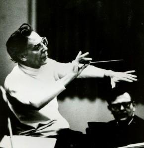 Angelo Ephrikian - Salotto Musicale