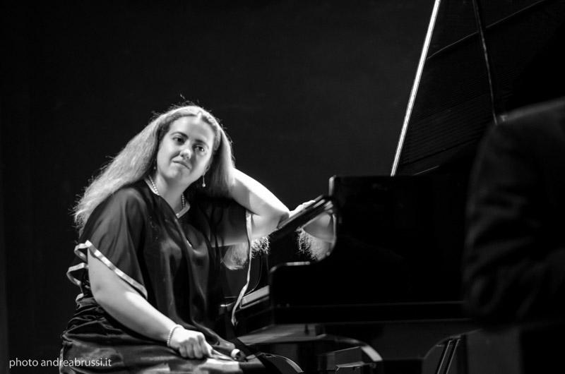 Salotto Musicale - Chopin Silvia Tessari
