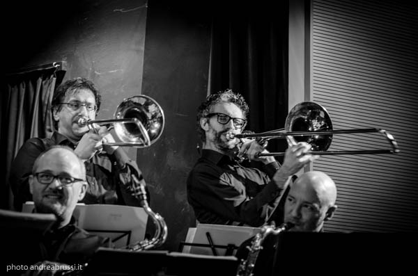 andreabrussi.it - Salotto Musicale Jazz Ensamble